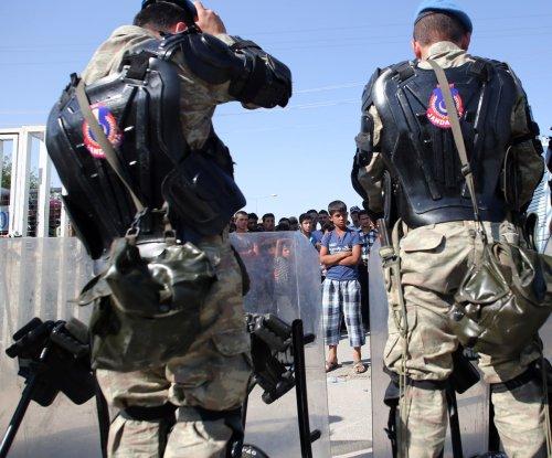 Kurdish PKK rebels kill multiple soldiers in southeastern Turkey