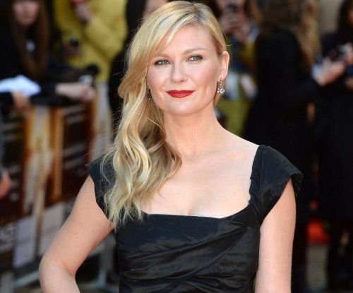 Kirsten Dunst opens up on dating, 'I love the masculine'