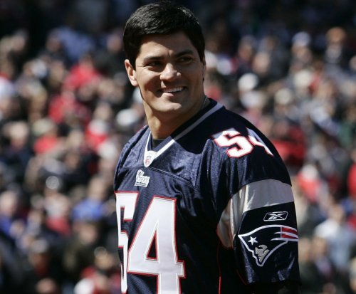 Tedy Bruschi, Hines Ward named honorary captains for AFC title game