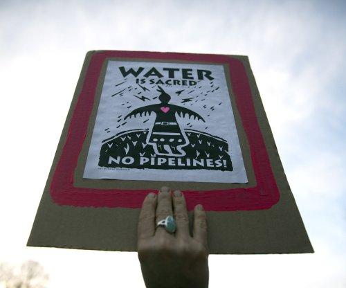 Advocates turn focus to Minnesota oil pipeline