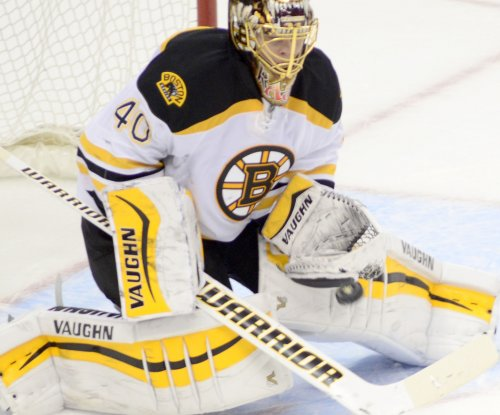 Boston Bruins rally to defeat Ottawa Senators in Game 1