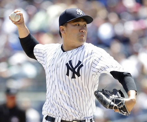 New York Yankees pitcher Masahiro Tanaka activated from DL to start vs. Detroit Tigers