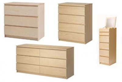 Ikea issues dresser recall reminder after eighth child death