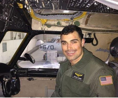Three sailors missing in Western Pacific plane crash identified