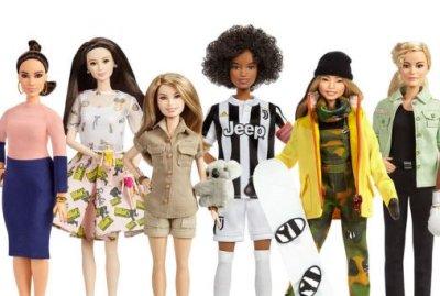 Mattel releases Chloe Kim, Bindi Irwin Barbies