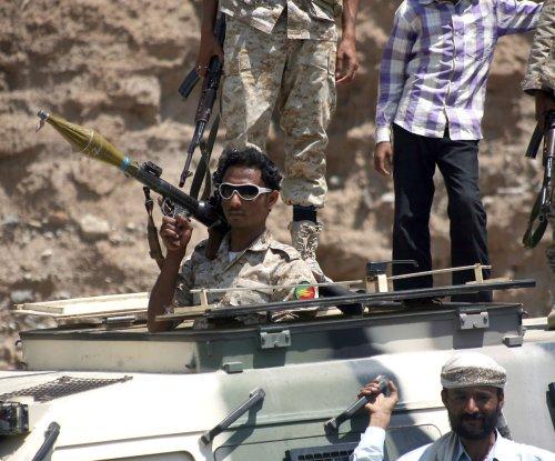 Saudi forces intercept Houthi missile over Riyadh, Jazan