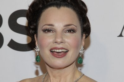 Fran Drescher reflects on cancer battle: 'I am better for it'