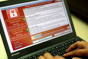 Pipeline halts operations after ransomware attack