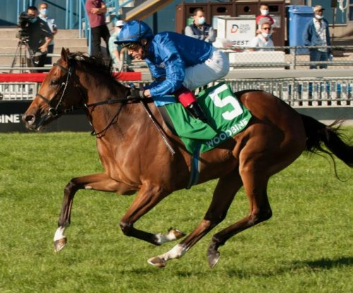 Big North American weekend for Godolphin as Breeders' Cup races shape up
