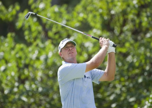 Stricker's 63 leads PGA Championship
