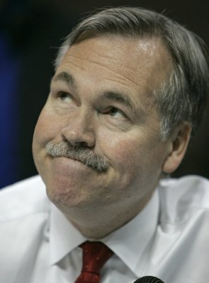 Mike D'Antoni hired to coach N.Y. Knicks