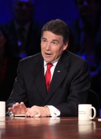 Gingrich, Perry not on Virginia ballot