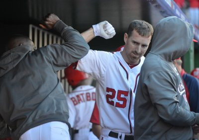 LaRoche in 2-year deal with Nationals