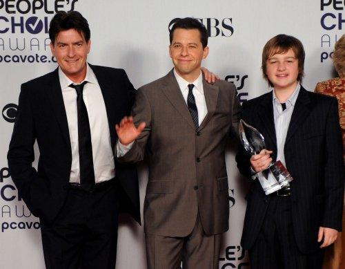 Charlie Sheen lands post-'Men' movie role