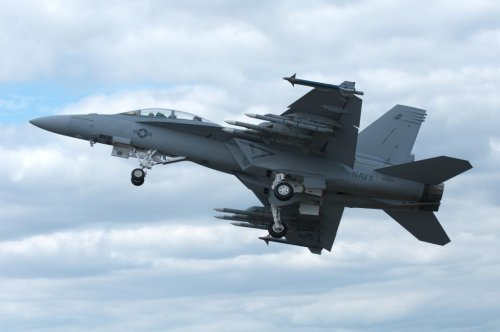 New GenDyn mission computers for Navy F/A-18s