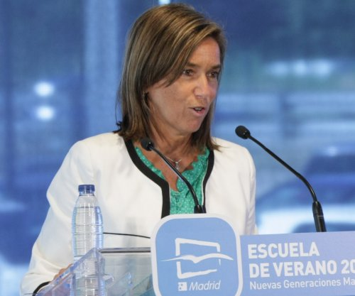 Spain's health minister resigns amid scandal