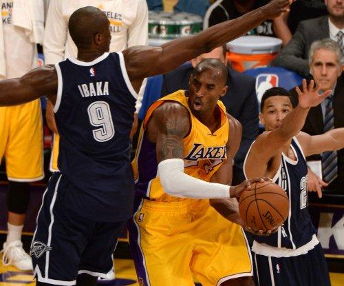 Oklahoma City Thunder rumble into South Beach, face Miami Heat