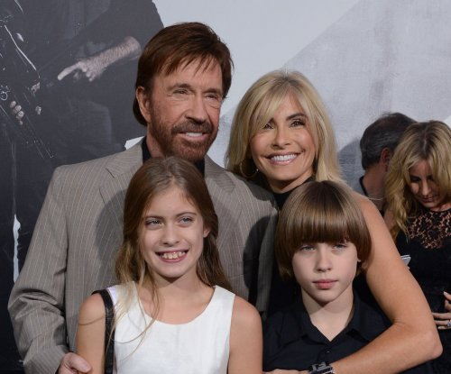 Chuck Norris: Texas is at risk for being invaded by the U.S. military