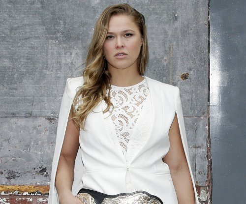 TMZ: UFC's Rousey responds to Shaq boast