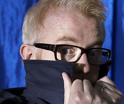 Chris Evans to lead new 'Top Gear' cast after Jeremy Clarkson's ouster
