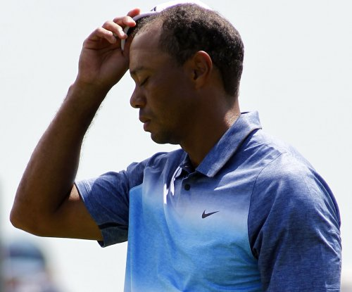 Tiger Woods to play Wyndham Championship