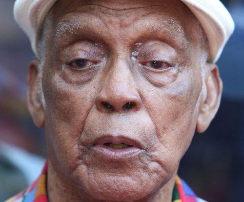 Hall of Famer Monte Irvin dies at 96