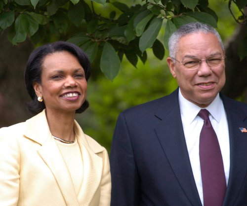 Colin Powell, Condoleezza Rice got classified email on private accounts