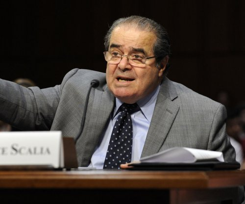 Report: Supreme Court Justice Antonin Scalia dead at age 79