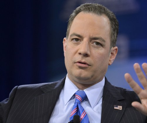 RNC Chief Reince Priebus confident he can broker peace between Ryan, Trump