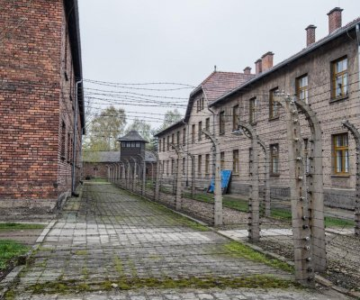 Man says he fabricated stories about Holocaust, Auschwitz