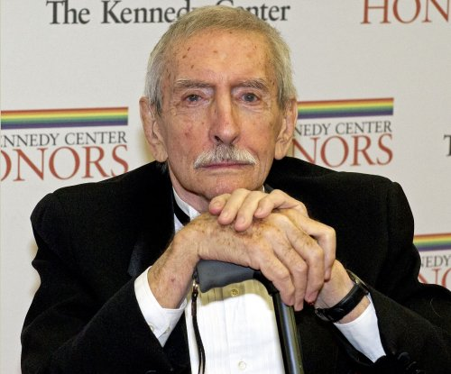 Playwright Edward Albee dead at 88