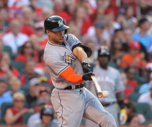 World Baseball Classic: Giancarlo Stanton to play for Team USA