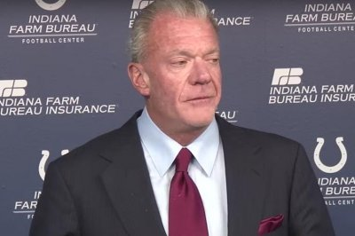 Indianapolis Colts owner Jim Irsay names six candidates for GM vacancy