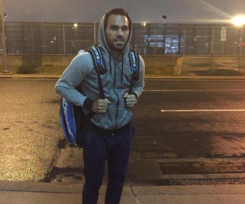 Victor Estrella Burgos opens Ecuador title defense with victory