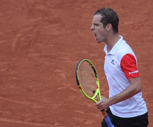 Richard Gasquet to play for 3rd Sud de France title