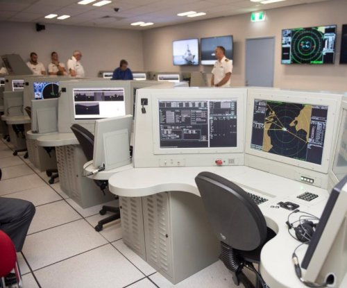 New Zealand receives ANZAC combat system trainer