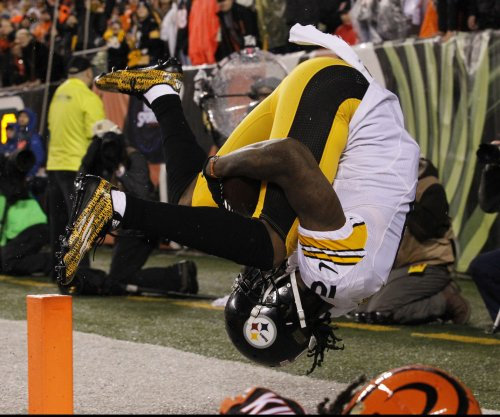 Pittsburgh Steelers' Martavis Bryant to be reinstated