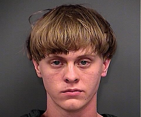 Dylann Roof transferred to death row in Indiana