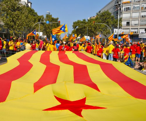 Catalonian leaders would quickly secede if voters want independence
