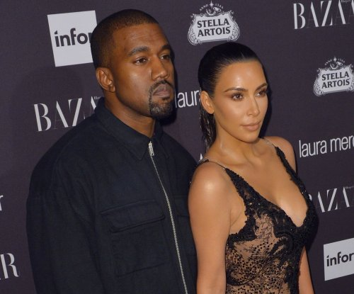 Kim Kardashian says Kanye West wants family of 'five or six'