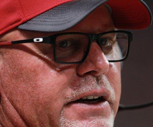 Bruce Arians: Arizona Cardinals coach calls story 'fake news'