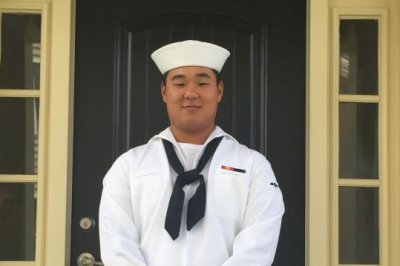 Navy IDs sailor killed on USS George H.W. Bush
