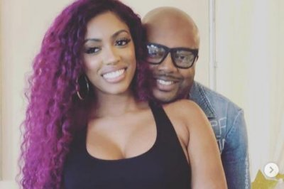 Porsha Williams engaged to Dennis McKinley amid pregnancy