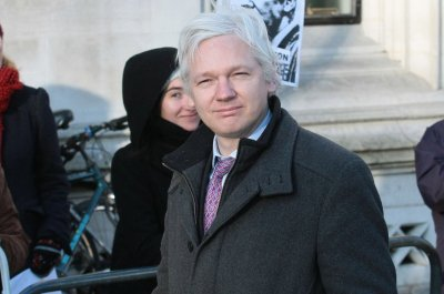 Judge rejects Assange request to skirt new rules at London embassy
