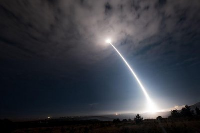 Boeing awarded $70.5M for Minuteman III nuclear ballistic missile work