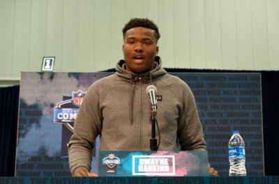 Ohio State's Dwayne Haskins met with Saints, Raiders, Jags; Giants on deck