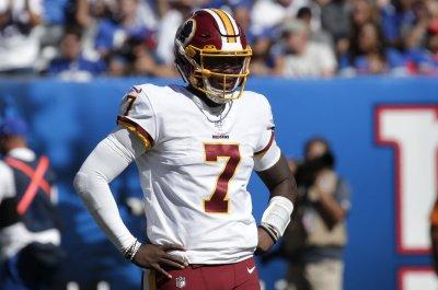Redskins icon Joe Theismann: QB Dwayne Haskins 'cant' start' vs. Patriots