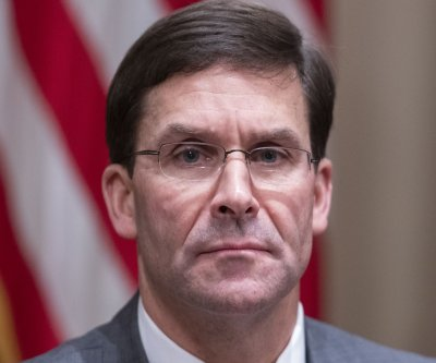 Esper: U.S. will keep 500 to 600 troops on the ground in Syria