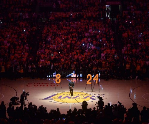 NBA reschedules postponed Los Angeles Lakers, Clippers game for April 9