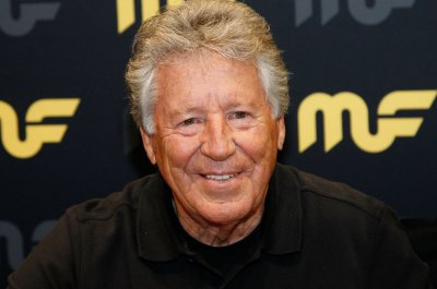 Famous birthdays for Feb. 28: Mario Andretti, Bernadette Peters